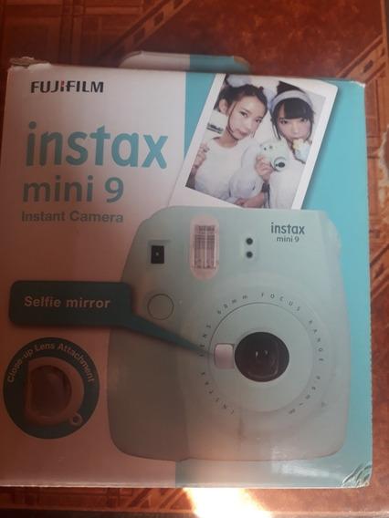 Câmera Tipo Polaroide Fuji