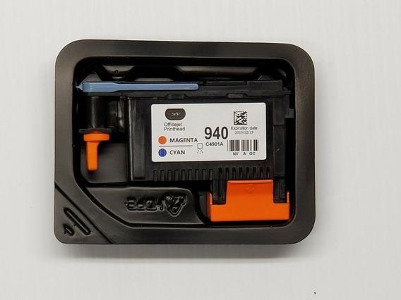 Cabeça De Impressão Hp 8000 Ou Hp940. M&c.