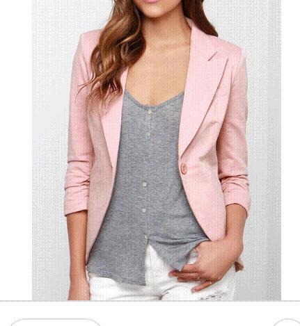 Conjunto Elegante Para Damas Color Rosa Vieja Talla M