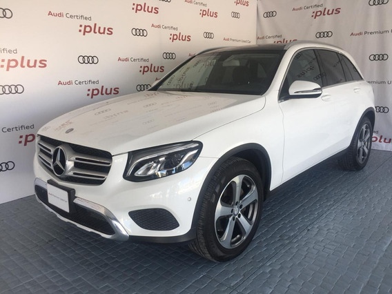 Mercedes Benz Glc 300 Off Road 2017