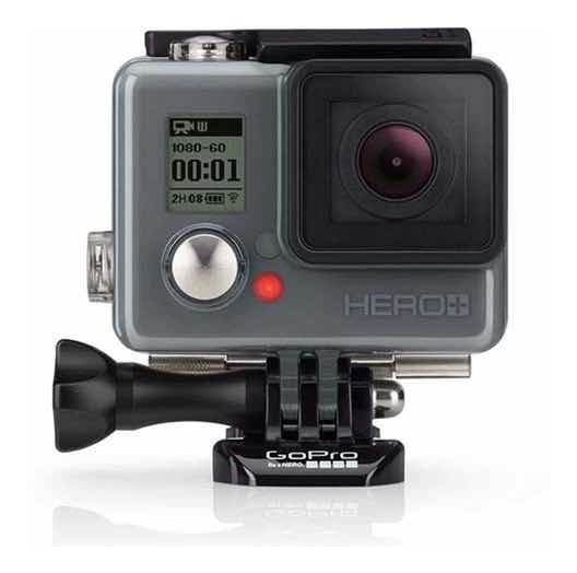 Câmera Filmadora Hero Plus 8mp Fullhd - Gopro