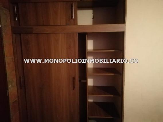Acogedor Apartamento Venta Robledo Cod: 17269