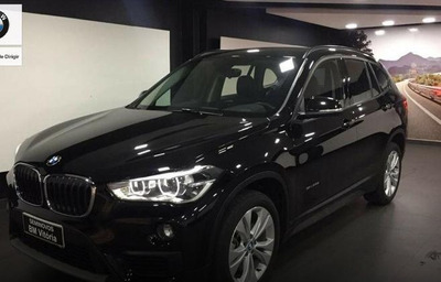 Bmw X1 2.0 Sdrive20i Active Flex 5p