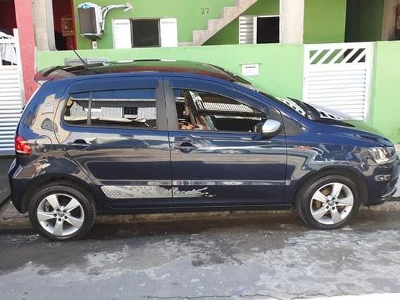 Volkswagen Fox Rock In Rio 1.6 - Ano 2016 - 4 Portas