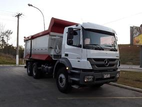 Mercedes-benz Axor 3131 Único Dono