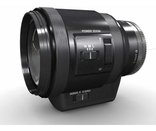 Lente Sony E Selp Pz 18-200 Mm F3.5-6.3 Oss