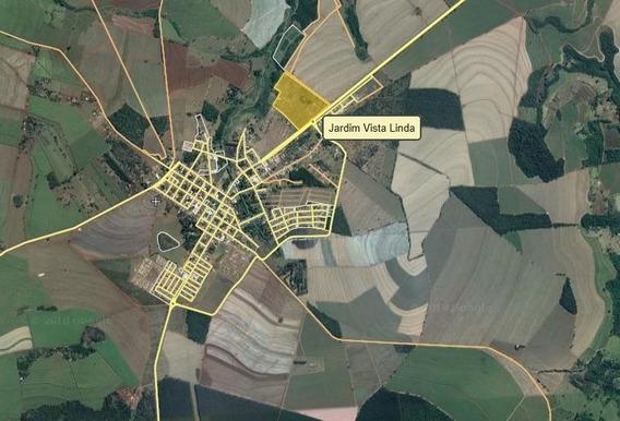 Terreno Para Venda Em Serra Azul No Loteamento Vista Linda, Com 1000 M2 Medindo 40 X 25 M. Aceita Parcelamento Curto Prazo - Te00190 - 33605959