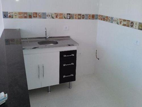 Imagem 1 de 14 de Casa À Venda, 2 Quartos, 1 Vaga, Jardim Eucalíptos - Sorocaba/sp - 4815