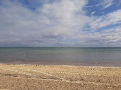 Imagen 1 de 15 de Excelente Terreno  Frente Al Mar Ideal Para Hotel O Proyecto De Condominio P3148