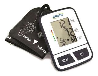 Medidor de pressão arterial G-Tech BSP11
