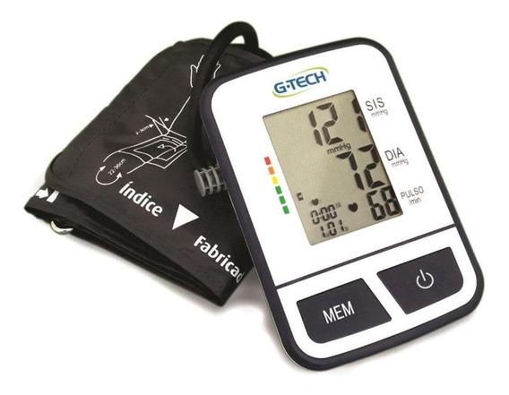 Medidor de pressão arterial digitalG-Tech BSP11