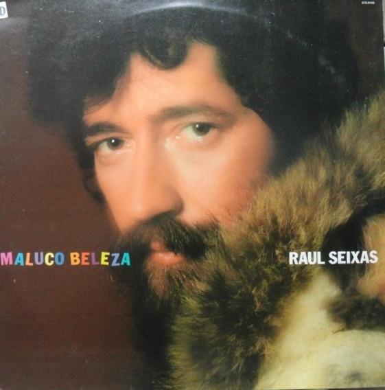 Raul Seixas Maluco Beleza - Cd Rock