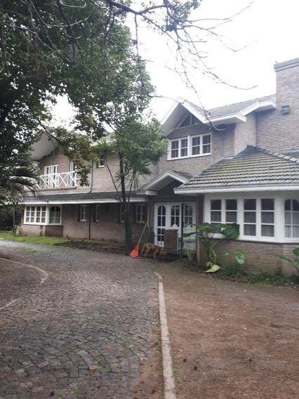 Gran Chalet En Ranelagh Centro Residencial