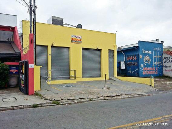 Salão, Cidade Jardim Cumbica, Guarulhos, Cod: 1666 - A1666