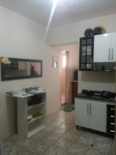 Imagem 1 de 15 de Kitnet Com 1 Dormitório Para Alugar, 30 M² Por R$ 800,00/mês - Bela Vista - São Paulo/sp - Kn0136