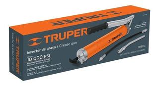 Inyector De Grasa 10000 Psi Truper