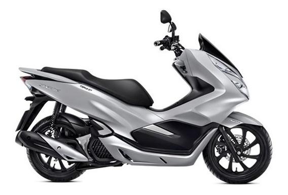 Honda Pcx 150 18ctas$18.051 Consultar Contado Motoroma