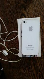 Celular Para Retirada De Peças iPhone 4