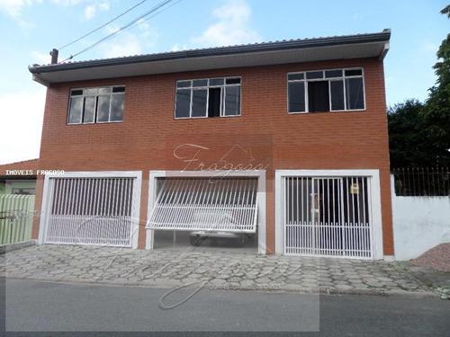 Imagem 1 de 15 de Sobrado Para Venda Em Curitiba, Alto Boqueirão - 20.242_1-829008
