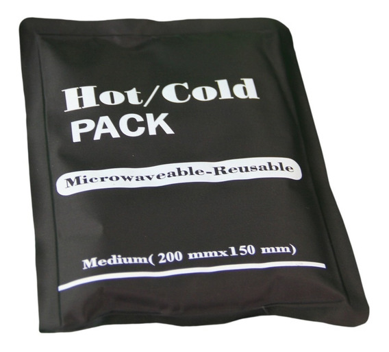 Compresa De Gel Para Terapia Apta Para Calor Y Frio