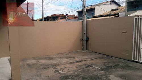 Casa Em Parque Aurora  -  Campos Dos Goytacazes - 9212