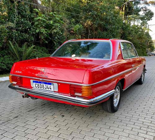 Mercedes-benz Classe C 250 C, 6 Cil, Coupe