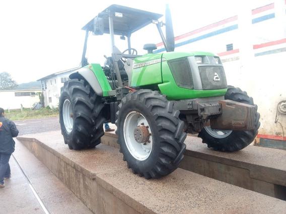 Trator Agrale Bx 6110