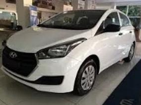 Hyundai Hb20 Unique 1.0 0km 2019