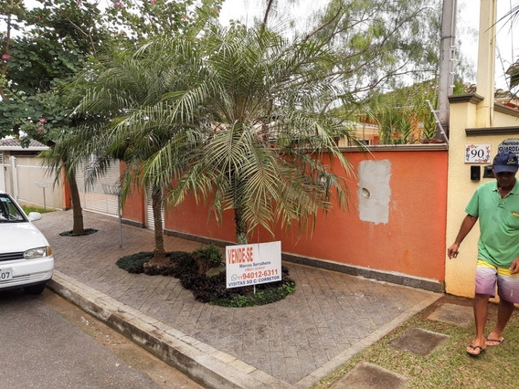 Casa Atibaia 4 Dorm.5 Vagas Retiro Das Fontes