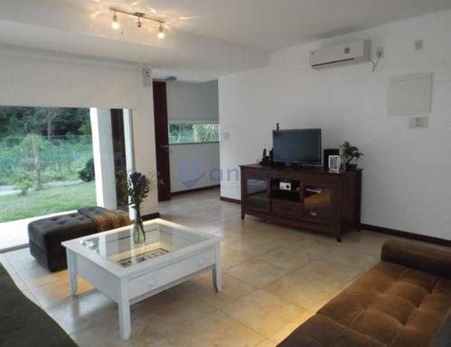 Casa En Rincã³n Del Indio, 2 Dormitorios *- Ref: 761