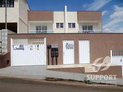 Casa No Bairro Lagoa Funda Em Guarapari - V-521