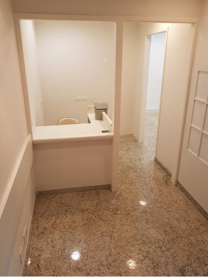 Comércio Metrô Vazia Andar Alto Dentista Consultório Montada - Sa00017 - 33127795