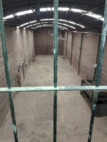 Imagen 1 de 10 de Alquiler Deposito En La Mejor Ubicación De Zona Norte Carupa San Fernando Zona Industrial