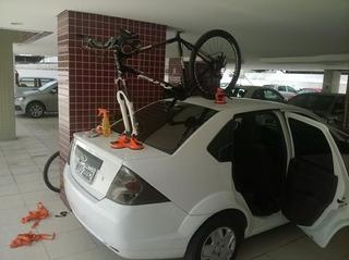 Trans Bike De Ventosas Triplas