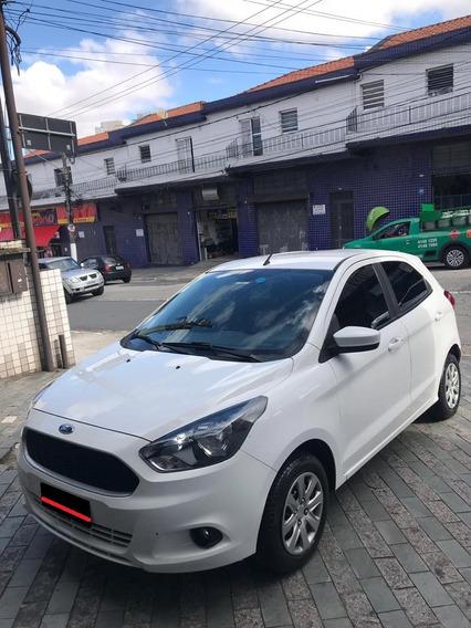Ford Ka 1.0 Se 12v Flex 5p