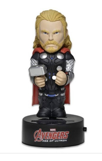 Thor Body Knockers Solar Powered Neca Marvel
