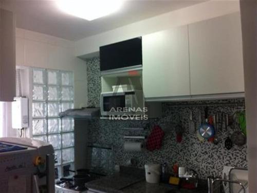Imagem 1 de 8 de Apartamento - 153