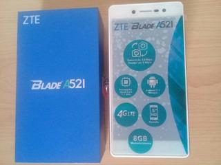 Telefono Zte Blade A521 8gb Nuevo