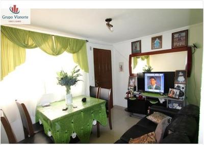 Apartamento A Venda No Bairro Taipas Em São Paulo - Sp. - 12508e-1