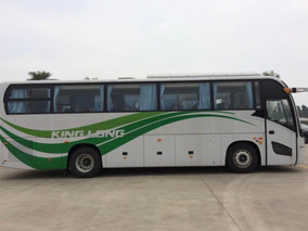 Bus King Long Xmq6117y Cummins Isde 270 30