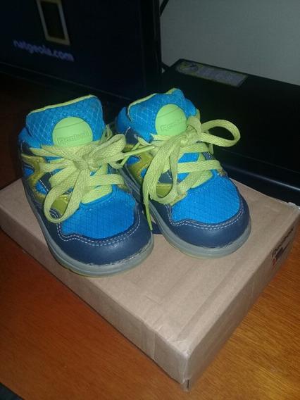 Zapatos Reebok Bebe