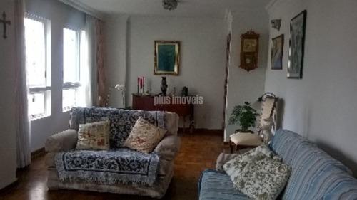 Excelente Apartamento No Jardim América - Pj47478