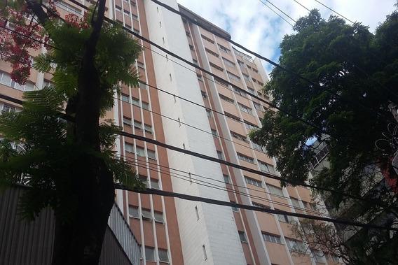 Apartamento Com 4 Quartos No Bairro Anchieta. - 1029
