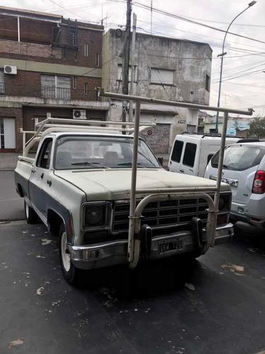 Chevrolet Chevrolet C10 Mod.74 Deluxe