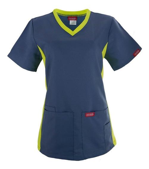 Conjuntofilipina Y Pantalón Médico Dama Ana Isabel Uniformes