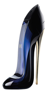 Perfume Importado Mujer Good Girl Carolina Herrera Ch Edp 80ml