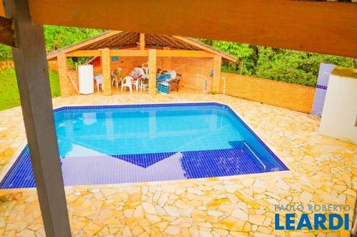 Imagem 1 de 15 de Casa Em Condomínio - Morada Da Praia - Sp - 628751
