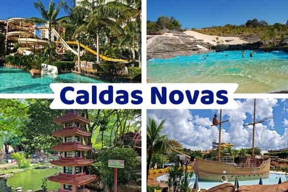 Excelente Chácara Em Caldas Novas - Goiás