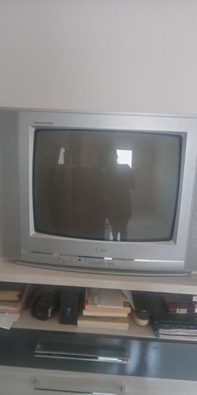 Tv Tubo 20 Polegadas Lg