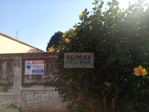 Imagem 1 de 3 de Terreno À Venda, 380 M² Por R$ 180.000,00 - Vila Bela Vista - Botucatu/sp - Te0188